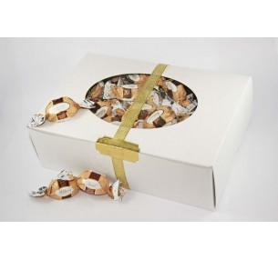 Hillier's Pineapple Cream Gift Box 1kg