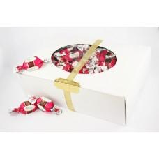 Hillier's Turkish Delight Gift Box 1kg