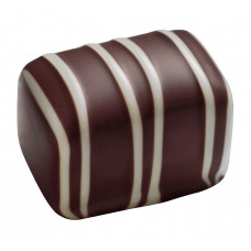 French Nougat Dark 100g