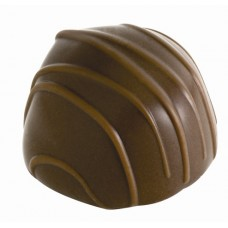 Hillier's Cafe Latte Dark Chocolates 100g