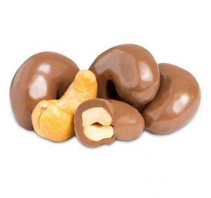 Cinnamon Cashews 500g