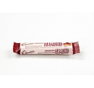 Milk Almond Bar 6 Pack