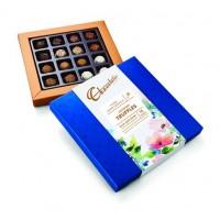 Assorted Truffles Gift Box 150g