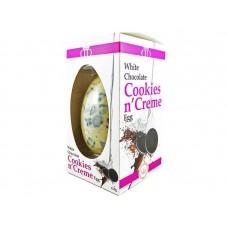 Cookies & Creme Egg