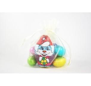 Mini Eggs & Bunny Bag