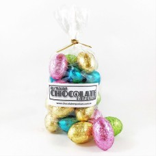 White Chocolate Mini Eggs 150g