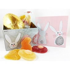 Fipsi Rabbit Gift Tin