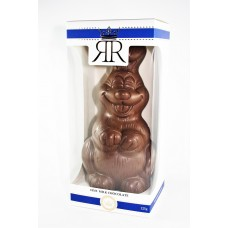 Happy Rabbit Milk Chocolate