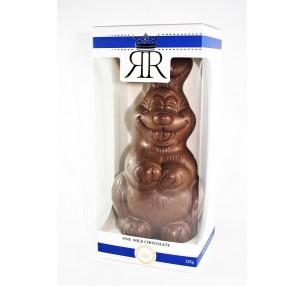 Happy Rabbit Milk Chocolate