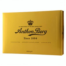 Anton Berg Gold Collection