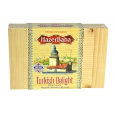 Turkish Delight Crate 227g
