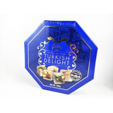 Turkish Delight  Assorted Nuts
