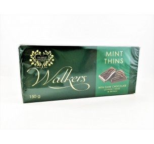 Walker's Mint Thins
