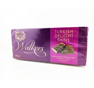 Walker's Turkish Delight Thins