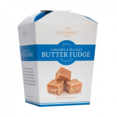 Butter Fudge - Caramel & Sea Salt