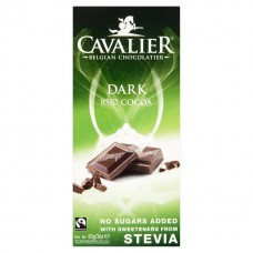 Cavalier 85% Dark Chocolate 85g