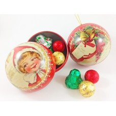 Christmas Bauble - Bells