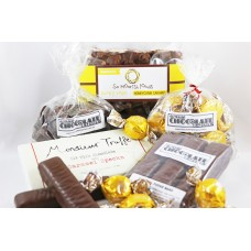 Caramel Cravings Gift Hamper