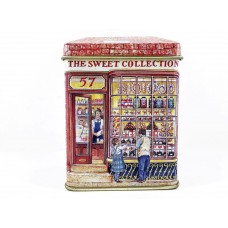 Sweet Shop Gift Tin