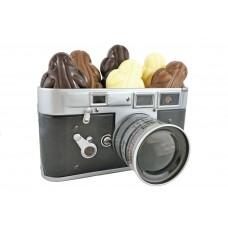 Vintage Camera Gift Tin