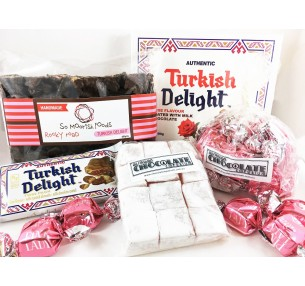 Delightfully Turkish Gift Hamper