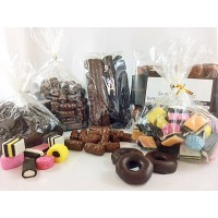 Licorice Lovers Gift Hamper