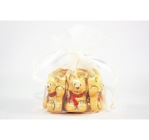 Mini Bear Bag