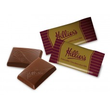Hillier's Milk Chocolate Tablet 1kg