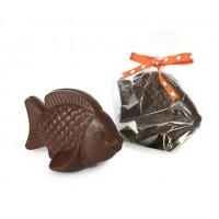 Milk Chocolate Fish