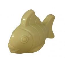 White Chocolate Fish
