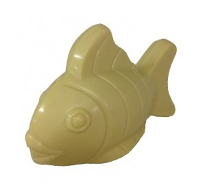 White Chocolate Fish