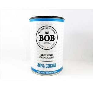 40% Cocoa Drinking Chocolate