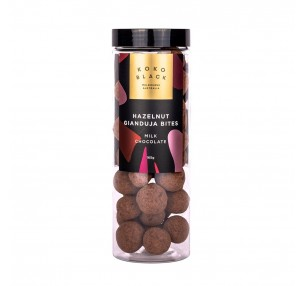 Hazelnut Gianduja Bites Jar