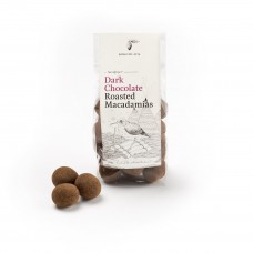 Dark Roasted Macadamias
