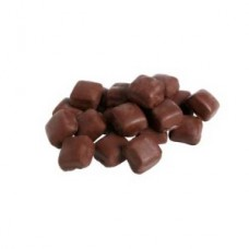 Milk Chocolate Chewy Caramels 250g