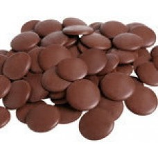 Milk Chocolate Pastilles 250g
