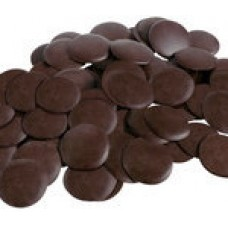 Dark Chocolate Pastilles 250g