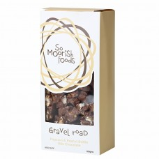 Gravel Road Popcorn & Peanut Brittle 180g