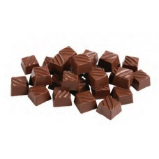 Milk Chocolate Turkish Delight Bites 250g