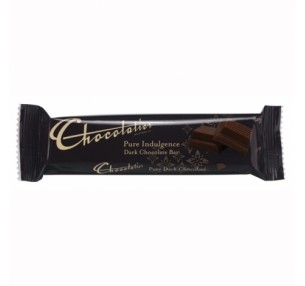 Chocolatier Pure Indulgence Dark Bar 40g