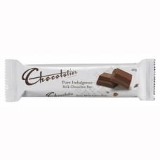 Chocolatier Pure Indulgence Milk Bar 40g