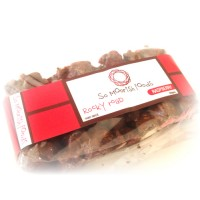 So Moorish Foods Rocky Road Raspberry 250g