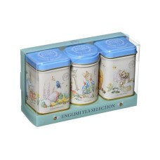 Peter Rabbit English Tea Selection