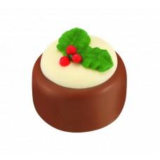 Plum Pudding Chocolates Tub